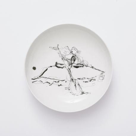 Helena 2, kolekce Nakajaku – miska 20 cm